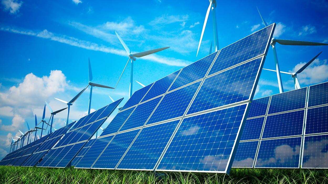 Las renovables vuelven a ser objetivo para los grandes jugadores del mercado
